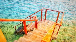 海へのアプローチ - No.896639