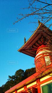 お寺の写真・画像素材[898811]