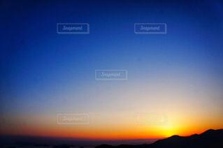 日の出の写真・画像素材[901264]