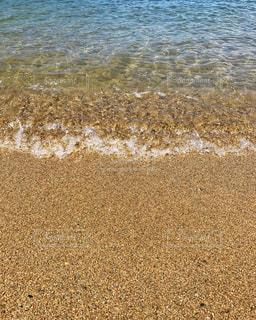 夏のビーチ - No.912009