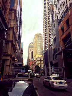 シドニー街並みの写真・画像素材[892689]