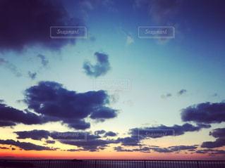 空の雲の写真・画像素材[894632]
