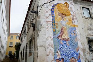リスボンの風景の写真・画像素材[914773]