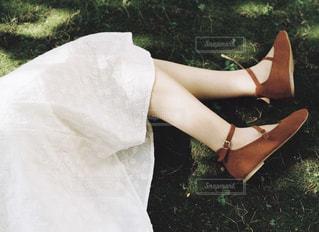 ファッションの写真・画像素材[2057447]