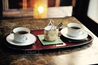 コーヒーの写真・画像素材[906043]