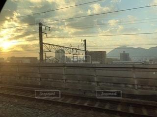 列車の風景 - No.893147
