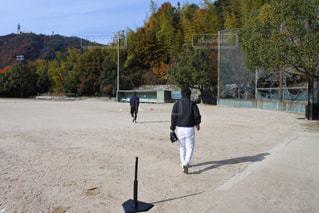 野球準備の写真・画像素材[937497]