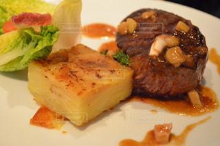 フランス料理の写真・画像素材[1024553]