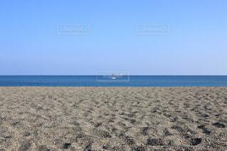桂浜でくつろぐの写真・画像素材[895318]