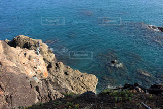 桂浜 竜王岬展望台からの眺めの写真・画像素材[895320]