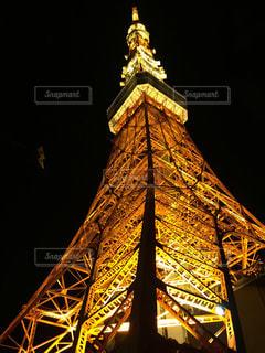 東京タワーの写真・画像素材[377163]
