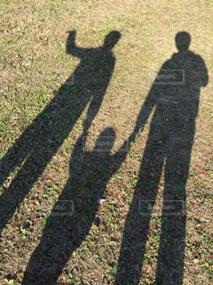 家族の絆の写真・画像素材[993196]