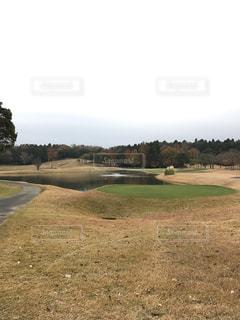 ゴルフ場の写真・画像素材[894848]