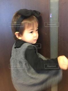 子どもの写真・画像素材[28449]
