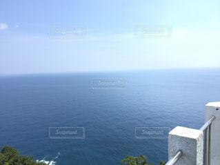地平線の写真・画像素材[894921]
