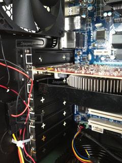 回路基板の写真・画像素材[1284615]