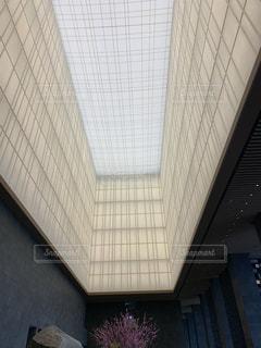 おしゃれな天井の写真・画像素材[2010894]