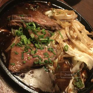 肉料理の写真・画像素材[895103]