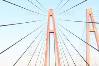 橋の写真・画像素材[895587]