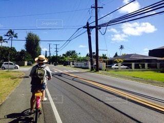 自転車の写真・画像素材[29187]