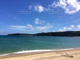 砂浜のビーチの写真・画像素材[898047]