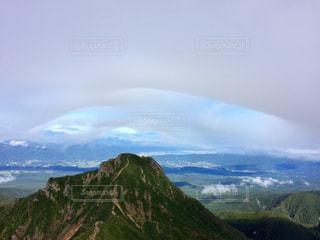 山々 の景色の写真・画像素材[899590]