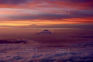 夕日の写真・画像素材[900036]