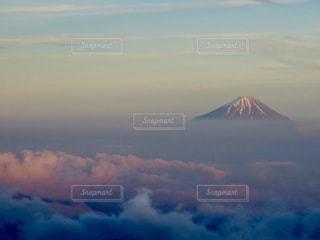 空の雲の写真・画像素材[901300]