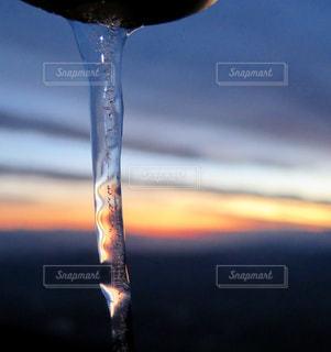 ワインのガラスの写真・画像素材[901424]