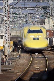 鉄道の写真・画像素材[56816]