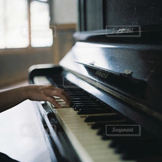 Pianoの写真・画像素材[997334]