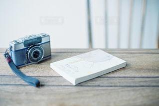 カメラのある生活の写真・画像素材[1432450]