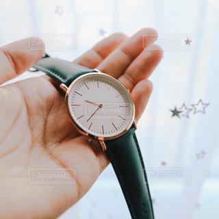 腕時計の写真・画像素材[896064]