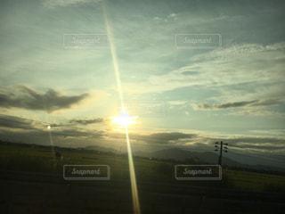 空に虹 - No.898278