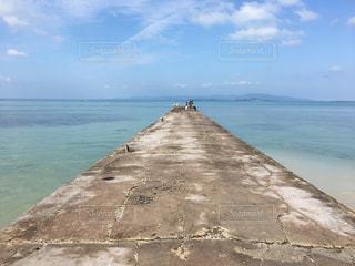 沖縄の海・竹富島 - No.897180