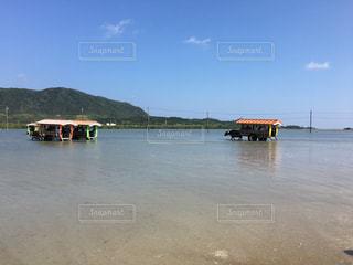 沖縄の海・由布島 - No.897695