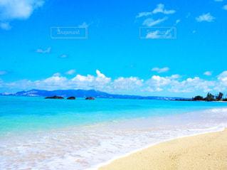 沖縄の砂浜 - No.960147