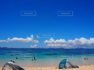 沖縄の海 - No.964617