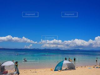 沖縄の海 - No.964618