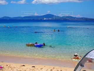 沖縄のビーチ - No.964619
