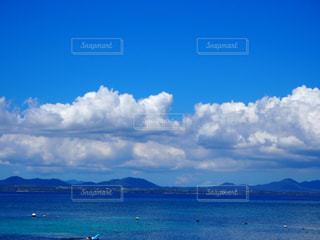伊計島のビーチの写真・画像素材[964621]
