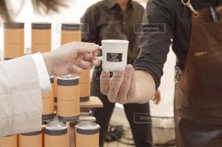コーヒー。の写真・画像素材[2093524]