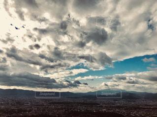 空の雲 - No.899449