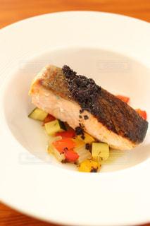 魚料理の写真・画像素材[900206]
