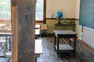 教室の写真・画像素材[901831]