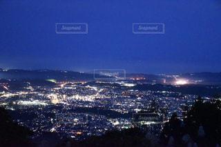 夜の街の景色 - No.910642