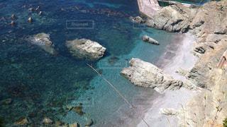 岩と海 - No.910644
