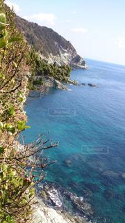 島と海の写真・画像素材[910645]