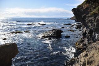 海と岩 - No.910690