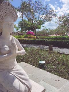 バリ島の写真・画像素材[985240]